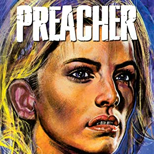 Preacher: All Hell's A-Coming