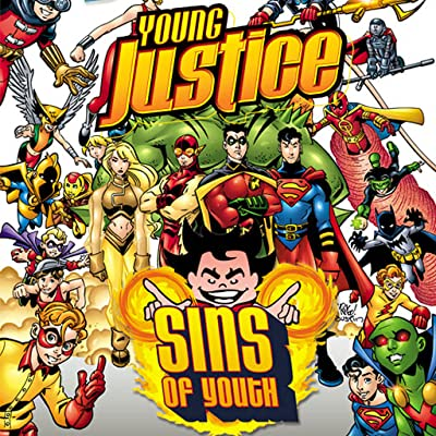 Young Justice: Sins of Youth