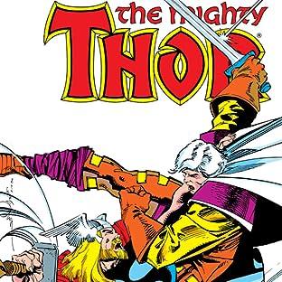 Thor Visionaries Vol. 3: Walter Simonson