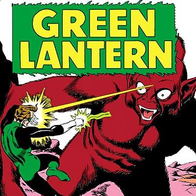 Green Lantern: Classic Week