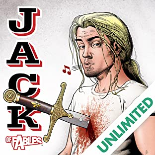 Jack of Fables: The Bad Prince