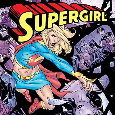 Supergirl: Way of the World