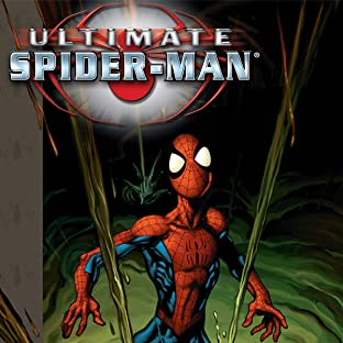Ultimate Spider-Man: Warriors
