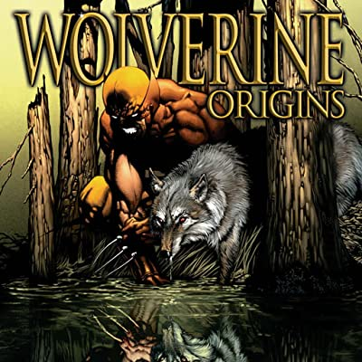 Wolverine: Origins - Deadpool