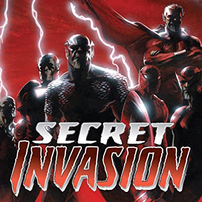 Marvel: Secret Invasion