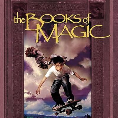 The Books of Magic: Bindings