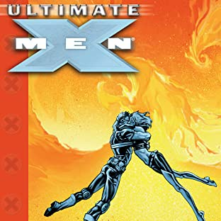 Ultimate X-Men: Phoenix?