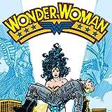 Wonder Woman: Gods and Mortals