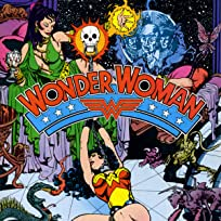 Wonder Woman: Beauty and the Beasts