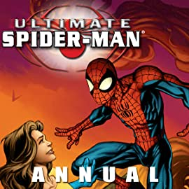 Ultimate Annuals Vol. 1