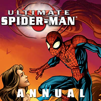 Ultimate Annuals Vol. 1