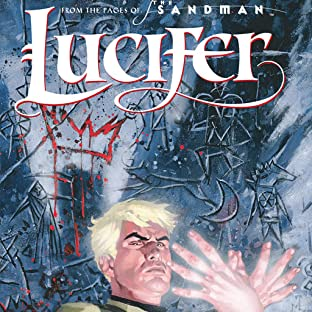 Lucifer: Devil In the Gateway