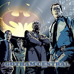Gotham Central: Corrigan and Dead Robin