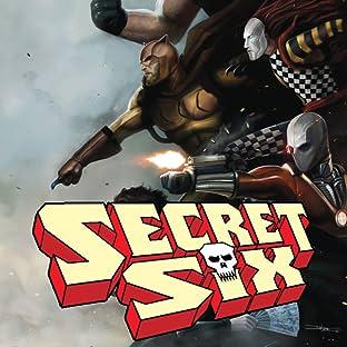 Secret Six: Depths