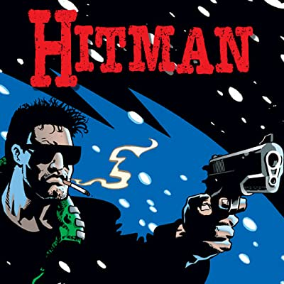 Hitman: Who Dares Win