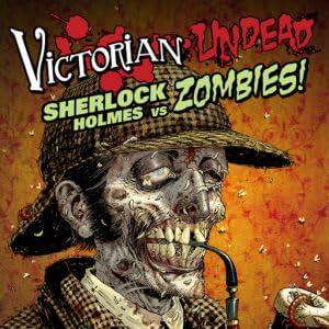 Victorian Undead: Victorian Undead II