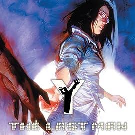 Y: The Last Man: Motherland