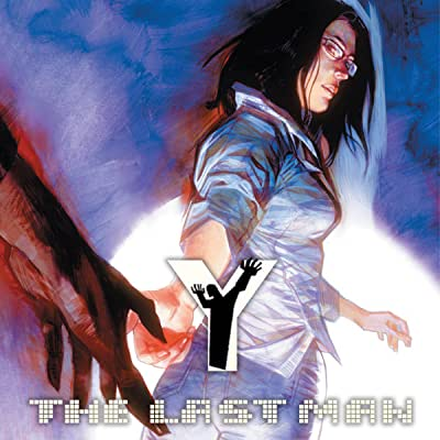 Y: The Last Man: Motherland
