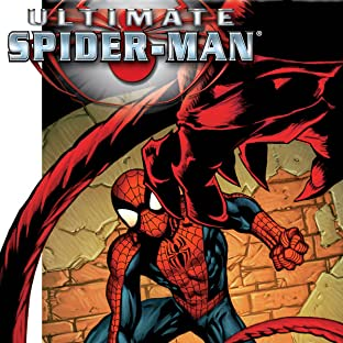 Ultimate Spider-Man: Silver Sable