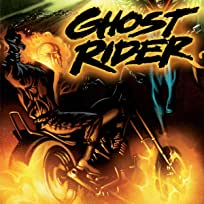 Ghost Rider: Vicious Cycle