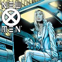 New X-Men - New Worlds