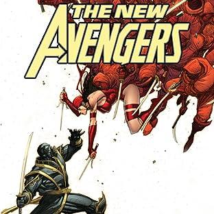New Avengers: Revolution