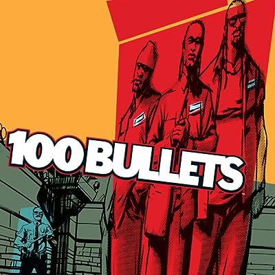 100 Bullets: Samurai