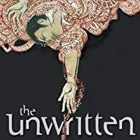 The Unwritten: Dead Man's Knock