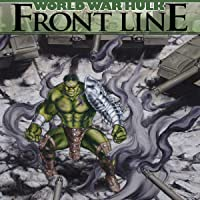World War Hulk: Front Line