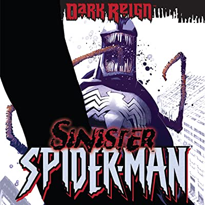 Dark Reign: The Sinister Spider-Man