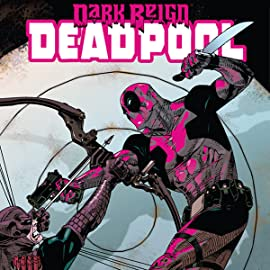 Deadpool: Dark Reign