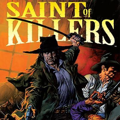 Preacher Special: Saint of Killers