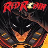 Red Robin: The Grail