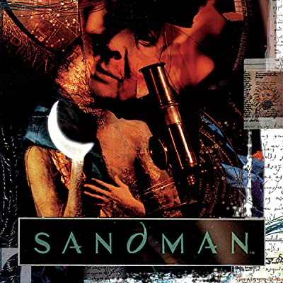 Sandman: The Kindly Ones