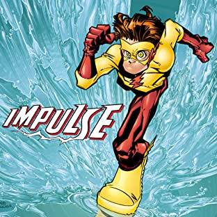 Impulse: Reckless Youth