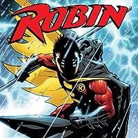 Robin: Flying Solo