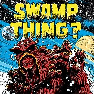 Swamp Thing: Reunion