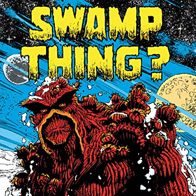 Swamp Thing: Reunion