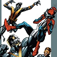 Ultimate Spider-Man: Deadpool