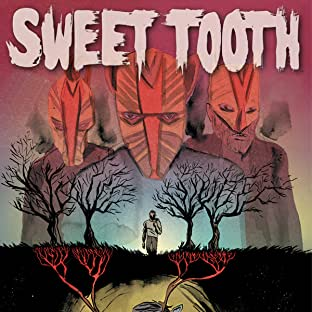 Sweet Tooth: In Captivity