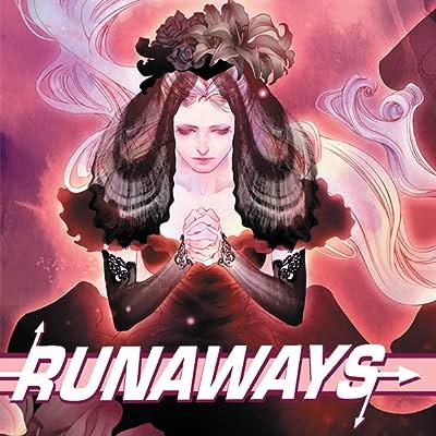 Runaways: Live Fast