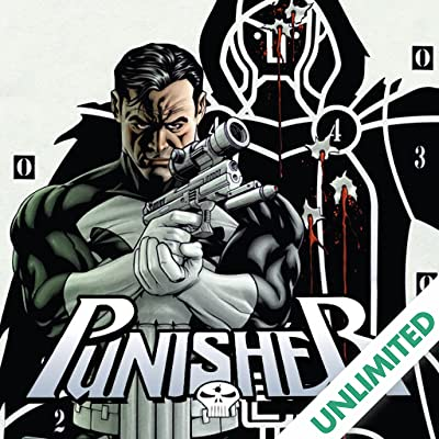 Punisher: Dead End