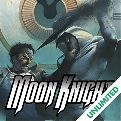 Moon Knight: Midnight Sun