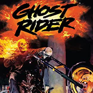 Ghost Rider: Life and Death of Johnny Blaze