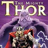 Mighty Thor by Matt Fraction Vol. 1