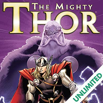 Mighty Thor by Matt Fraction Vol. 1