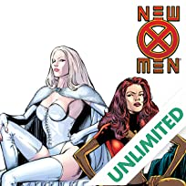 New X-Men - Assault on Weapon Plus
