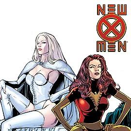 New X-Men - Assault on Weapon Plus