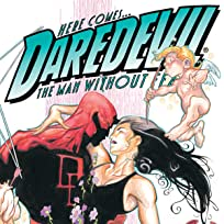 Daredevil: Parts of a Hole