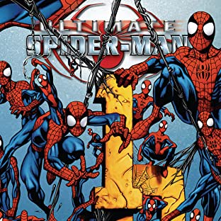 Ultimate Spider-Man: Clone Saga